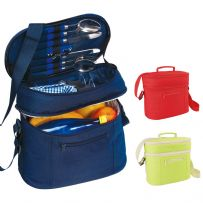 Insulated Cool Bag Hamper